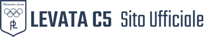 Levata Calcio a 5 Logo
